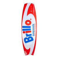 Andy Warhol, 'Brillo Swallowtail Surfboard', 2015-2019