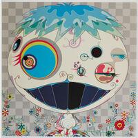 Takashi Murakami, 'Jellyfish', 2003
