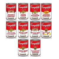 Andy Warhol, 'Soup Can Series 2', 1990-2020