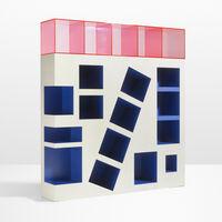 Ettore Sottsass, 'Bookshelf No. 31', 1994 / 1997