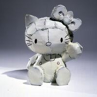 Tom Sachs, 'Hello Kitty', 2001