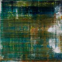 Gerhard Richter, 'P19-1', 2020