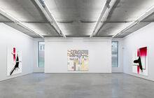 Albert Oehlen. Online Exhibition.