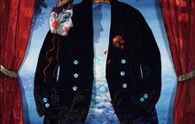 Cloth Paintings by Ali Clift and Ceramics by Yoshinori Hagiwara