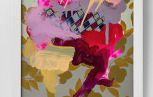 LAUNCH LA Represented Artist: Ana Rodriguez