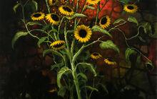 Kevin Sloan | Radiant Season - at the Denver Botanic Gardens