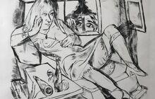 Alice Adam Ltd. at IFPDA Fine Art Print Fair Online Spring 2020