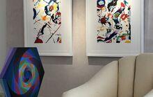 William Weston Gallery Ltd. at Masterpiece Online 2020