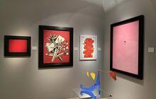 Galerie Von Vertes at Masterpiece Online 2020