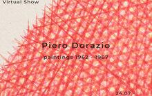 Piero Dorazio. Paintings 1962-1967