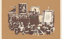 Banksy to Basquiat