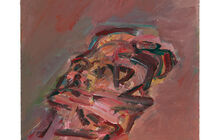 Frank Auerbach / Tony Bevan: What is a Head?, curated by Michael Peppiatt