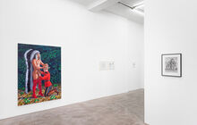 'THE DREAM OF THE FISHERMAN'S WIFE' curated by Steven Pollock