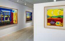 David Klein Gallery at Intersect Aspen 2020