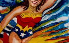 Rewriting Herstory: Women Making the World Better