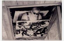 Andy Warhol: Behind the Scenes