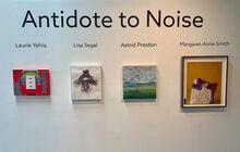Antidote to Noise : Four Voices