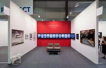 K.O.N.G. Gallery at KIAF 2020