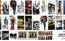 Printmaking Legacy