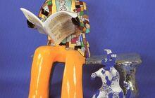 Niki de Saint Phalle: Quintessential Works