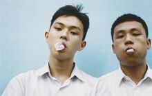 one and a half decades - Portrait Photography of Hong Kong youth