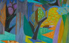Paysages, de Sisley à Lhote