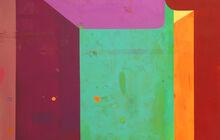 Deborah Zlotsky: DNA Paintings
