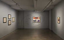 BACK TO REALITY - Artworks from our online viewing rooms