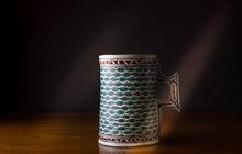 Afridi Gallery at Masterpiece Online 2020