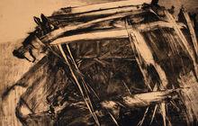 The Evanescent Body of Harmony. A poetic shadow in Italian gestural painting. Antonio Corpora, Vasco Bendini, Luigi Boille, Marcello Mariani, Gino Meloni, Mattia Moreni