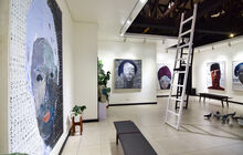 Changing Faces: New Frontiers In Figurative Art