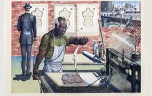 Contemporary Prints Sale - Lawrence Lithography Workshop