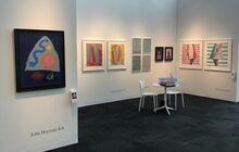 Advanced Graphics London at IFPDA Fine Art Print Fair Online Spring 2020