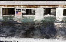 "Stephen Mallon, ""Next Stop Atlantic"" Subway Reefing Photographs"