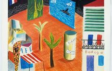 Off The Wall: Vintage posters from Duchamp to Hockney