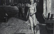 Paramour Fine Arts at IFPDA Fine Art Print Fair Online Fall 2020