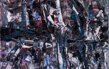 Online Exclusive - Jude Hess Art Advisory