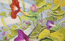 Carol Barsha: Within My Meadow