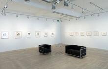 Bernard Jacobson Gallery at IFPDA Fine Art Print Fair Online Spring 2020