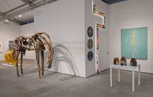 Zolla/Lieberman Gallery at Art Miami 2020