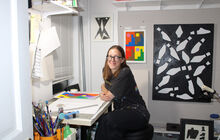 Viewing Room: Denise Kupferschmidt