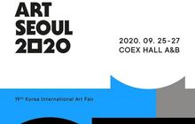Gallery Shilla + Art Project and Partners at KIAF 2020