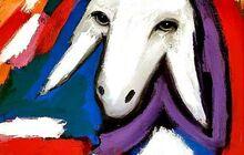 Buy Iconic Israeli Art and contribute to fighting the virus