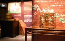 Beneath the Surface: Chinese Inlay; Japanese Maki-e; and European Cloisonné Enamel