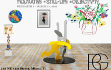 FIGURATIVE ∙ STILL-LIFE ∙ OBJECTIVITY