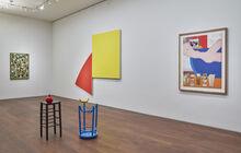 Masterworks: From Cézanne to Thiebaud