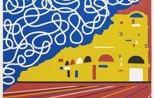 Cristea Roberts Gallery at IFPDA Fine Art Print Fair Online Fall 2020