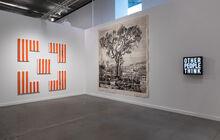 Goodman Gallery at Frieze New York 2021