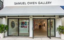 Samuel Owen Gallery - Palm Beach