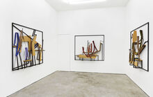 Indrikis Gelzis: Figure of Everything
